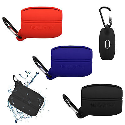 For Jabra Elite Active 65t Earphone Full Protective Silicone Case Cover Pouch 4 73 Picclick