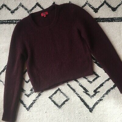 Cue Mohair Knit Size S