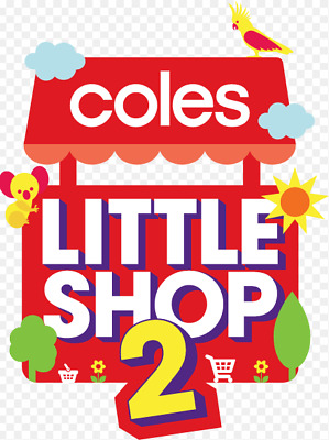 Coles Little Shop 2!! !More added! Coles Mini Collectibles
