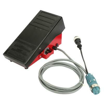 Magnetic Induction Foot Control Pedal MIG TIG For OTC Welder with 2M Cable wtt