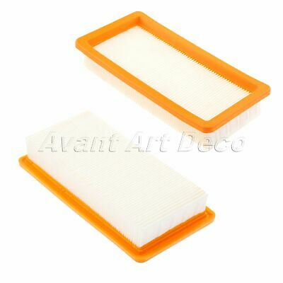Repalcement Air Filter For Karcher DS5500 DS5600 DS5800 DS6000 Lawn Mower Parts