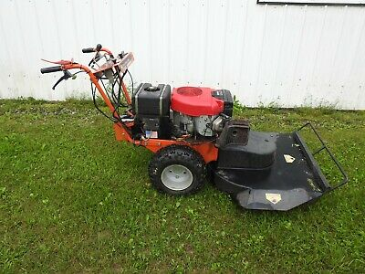 2007 DR FIELD and Brush Mower, 30