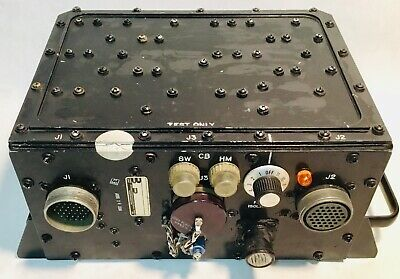 Airplane Control APU Auxiliary Power Unit by Aerospace equipment systems USA