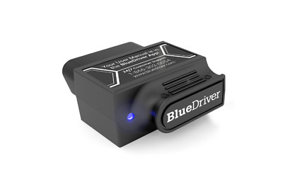 Bluedriver Obd2 Bluetooth Professional Scan Tool Used For iPhone & Android iPad