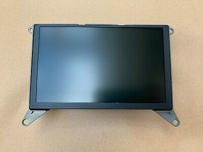 Maserati Quattroporte 09-11 Facelift Sat Nav Screen Monitor 239024 5555504805