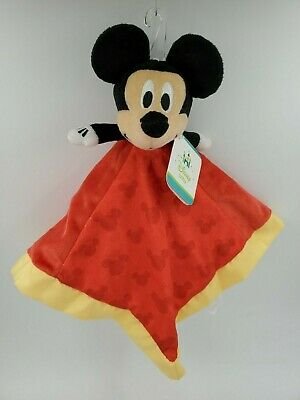 Shower Gift Girls L29 MP Disney Minnie Mouse Baby Security Blanket