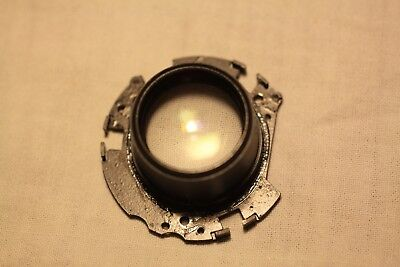 Canon EF-S 10-22mm 1:3.5-4.5 USM rear glass element group repair part