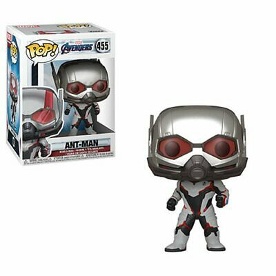 Avengers Endgame POP! Movies Vinyl Figure Ant-Man
