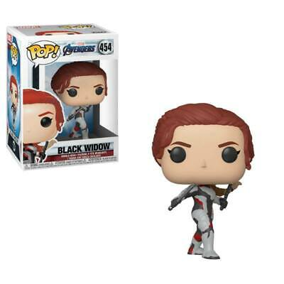 Avengers Endgame POP! Movies Vinyl Figure Black Widow