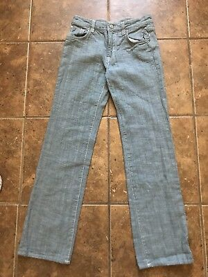7 Seven For All Mankind Jeans Boys Standard 10