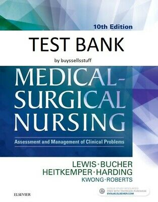 TEST BANK Fundamentals Of Nursing 9th Ed Potter Perry