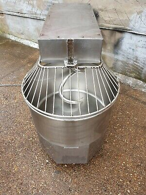 Monarch Spiral dough pizza cakes bread mixer 30L 3 phase very powerful EXCELLENT