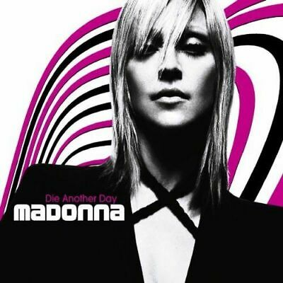 "MADONNA -""Die Another Day""- UK 3 Track Remix CD Single 2001-BRAND NEW"