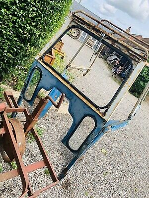 Ford 3000 Cab Pre Force