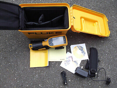 Fluke Ti105 Industrial- Commercial Thermal Imager 30Hz
