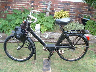 VELOSOLEX 3800 autocycle moped cyclemotor classic vintage barn find 1967