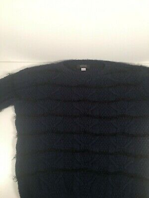 Boys  River Island Jumper Age 11-12 Years