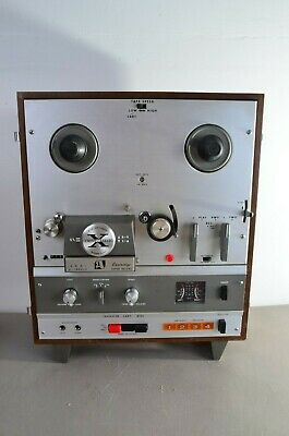 Akai 1800 SD  Reel to Reel Tape Deck w/ 8 Track Player