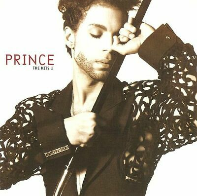 Prince: Greatest Hits -  Volume 1 (CD, 1993) by Warner