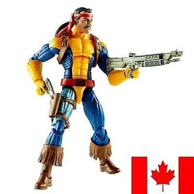 Marvel Legends Series 6-Inch X-Men: Forge Figure ~ FAST & FREE SHIPPING