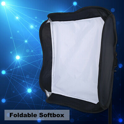 Universal Portable Speedlite Softbox Soft Light with No Shadow Premium Material