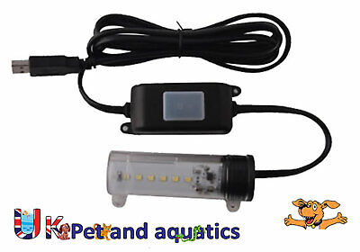 Fish R Fun FRF-440 Led Replacement Light Unit With USB 1w