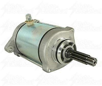 Heavy Duty Starter Motor For Suzuki XF 650 Freewind V 1997