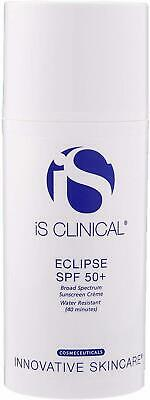 Eclipse SPF 50 Plus Sunscreen, Is Clinical, 3.5 oz