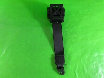 Bmw 1 Series F20 Rear Seat Belt Driver Right Offside Osr S3724330904 2015-2019