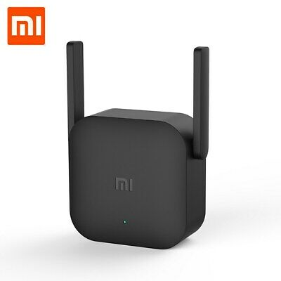 Xiaomi Mi Pro WiFi Repeater 300Mbps Wireless Network Extender Signal Router M1Q2