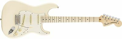 Fender American Performer Stratocaster Limited Edition Olympic White
