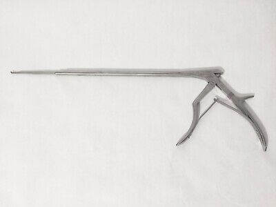 "Life Instruments 873-1502-0 Anterior Kerrison Rongeur, 2Mm, 15 3/4"""" (400Mm)"