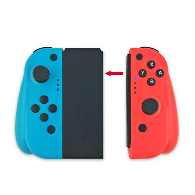 Joy-Con Wireless Pro Controllers Game Gamepad Joystick Remote for NS Switch-y