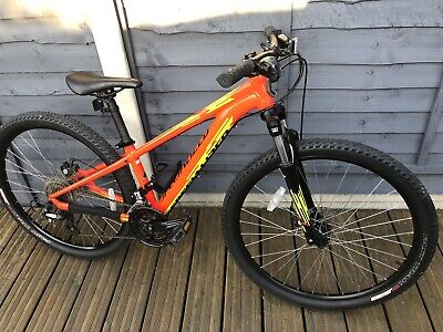 Specialized Pitch Sport 27.5 650B Boys Mountain Bike Extra Small XS