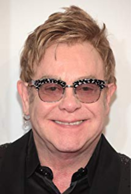 25th Row/Elton John/Farewell Concert/Vancouver/Pair of Tickets