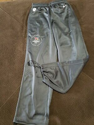 2cb91d94 NFL CHICAGO BEARS NIKE DRI FIT TRAINING PANTS Men's Size XL Therma ...