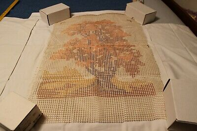 Autumn Tree Canvas Only