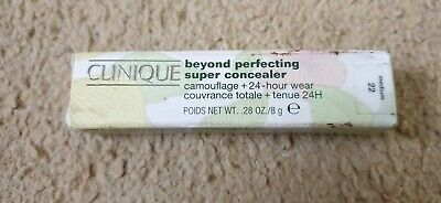 Clinique Beyond Perfecting™ Super Concealer Camouflage + 24-Hour Wear Medium 22