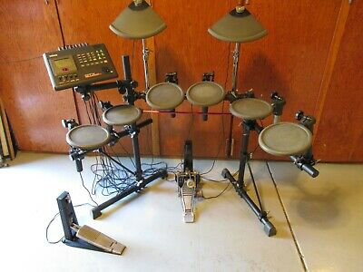 YAMAHA DTX ELECTRONIC Drum Cords Cable Snake - $49 96 | PicClick