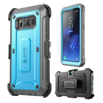 SUPCASE UB Series Slim Full Case Shockproof Cover for Samsung Galaxy S8 Active
