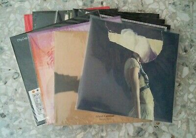 Lot of 20 NEW vinyl LP experimental drone dark ambient psych noise industrial
