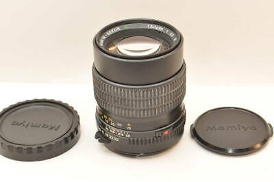 【EX+++】Mamiya SEKOR C 150mm f3.5 N Lens for 645 1000s Pro TL from Japan #0013
