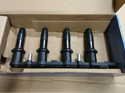 P1 Coil Pack  Vauxhall Astra Zafira  Vectra Insignia 1.6 1.8 With 6 Pin Fitment
