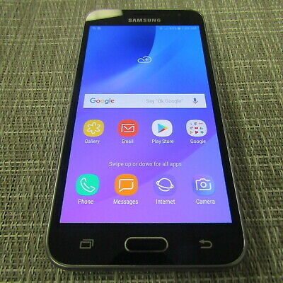 Samsung Galaxy Express Prime, 16Gb (At&T) Clean Esn, Works, Please Read!! 31360