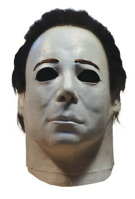 Halloween 4: The Return of Michael Myers Mask *** IN STOCK***