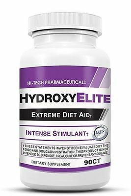 HydroxyElite by Hi-Tech Pharmaceuticals
