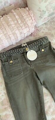 Chloe Girls Jeans Back To School New With Tags