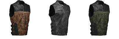 SPEED & STRENGTH Men's Tough as Nails Vest