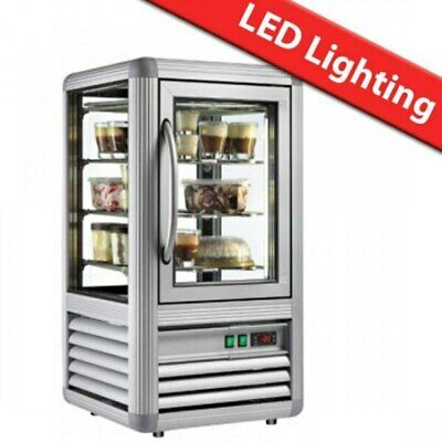 Bromic - Countertop Freezer 100L with Low-Energy LED Lighting - CTF0100G4S