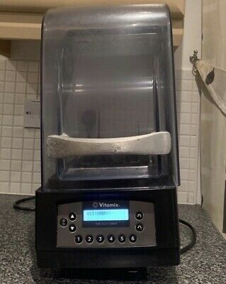 Vitamix The Quiet One  Commercial Industrial Blender Juicer Smoothies (Used)